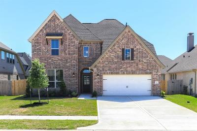League City TX Single Family Home For Sale: $463,990