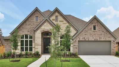 New Caney Single Family Home For Sale: 23310 Ridge Spring Drive