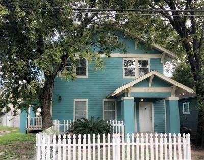 Multi Family Home For Sale: 2418 Hardy Street