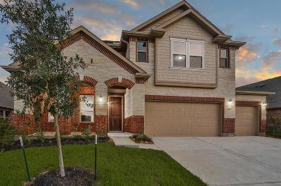 Single Family Home For Sale: 8722 Ute Creek Lane