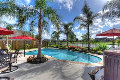 League City Single Family Home For Sale: 2325 Pasqua Trail