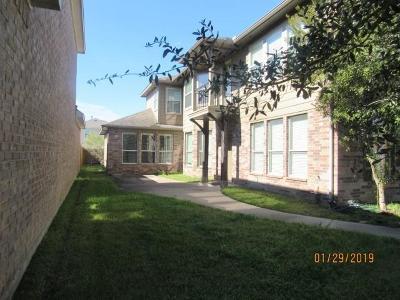 Cypress Single Family Home For Sale: 8239 Gran Villa Drive