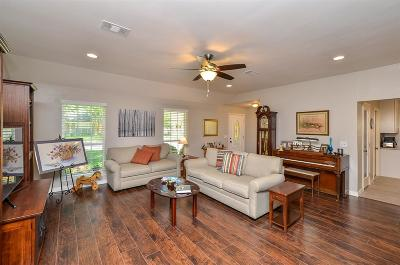 Katy Single Family Home For Sale: 1507 Park Wind Drive
