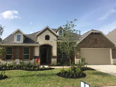 Cypress Single Family Home For Sale: 20314 Everwood Green Lane