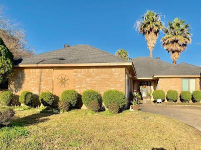 Pasadena Single Family Home For Sale: 6035 Ray Drive