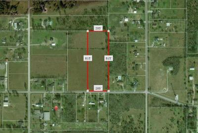 Dickenson, Dickinson Residential Lots & Land For Sale: 0000 2nd Street