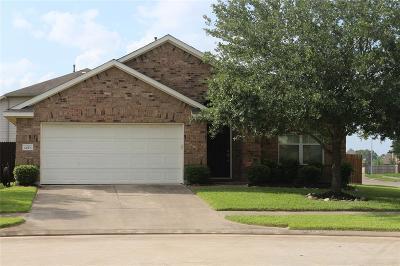 Cypress Single Family Home For Sale: 14531 Dakota Bend Drive