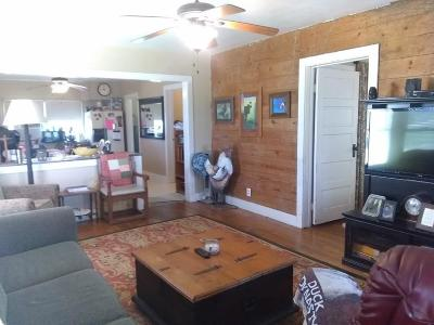 Wharton County Country Home/Acreage For Sale: 1058 County Road 444