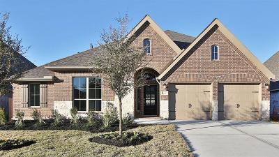 Pearland Single Family Home For Sale: 13611 Violet Bay Court