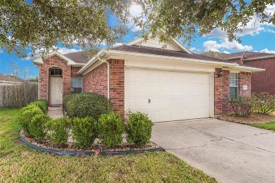Spring Single Family Home For Sale: 24046 Lestergate Drive