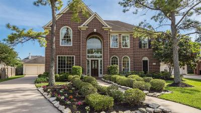 Pearland Single Family Home For Sale: 2906 Weatherford Court