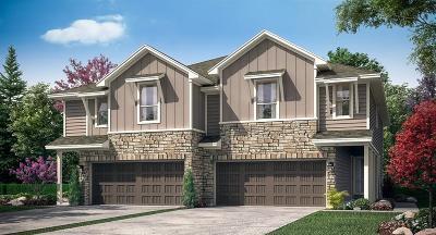 Richmond Condo/Townhouse For Sale: 1722 Ryon Falls Drive