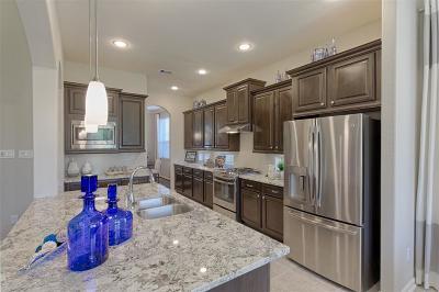 Richmond Single Family Home For Sale: 23514 Lutettia Lane