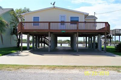 Matagorda Single Family Home For Sale: 4092 Fm 2031
