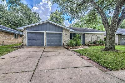 Deer Park Single Family Home For Sale: 3433 Birch Lane