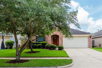 Missouri City Single Family Home For Sale: 10910 Redstone Court