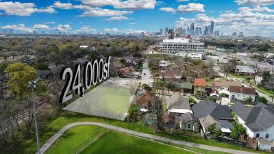 Residential Lots & Land For Sale: 4720 Capitol Street