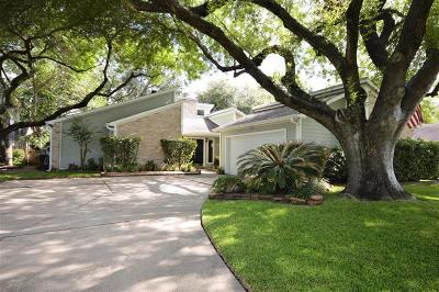 La Porte Single Family Home For Sale: 5218 Meadow Place Drive