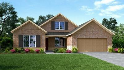 Cypress Single Family Home For Sale: 15506 Ponderosa Bend Drive