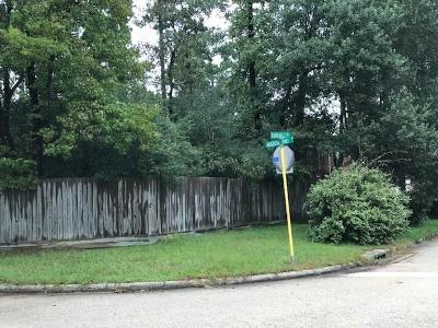 Spring Residential Lots & Land For Sale: 7622 Dane Hill Drive