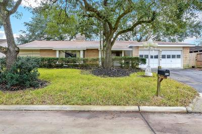 Dickenson, Dickinson Single Family Home For Sale: 4904 Meadow Lark Lane