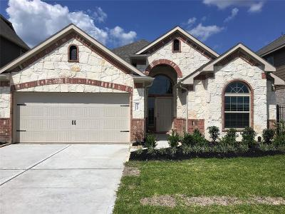 Spring Single Family Home For Sale: 3635 Lake Bend Shore