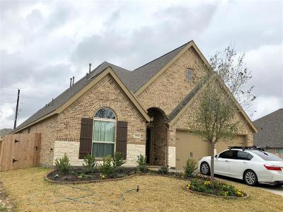 Pearland Single Family Home For Sale: 3306 Primrose Canyon Ln