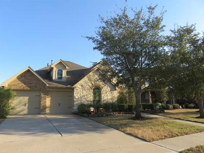 Cypress Single Family Home For Sale: 10618 Cortland Ridge Lane