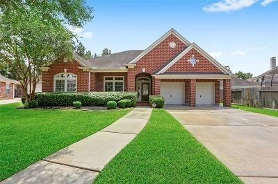 Spring Single Family Home For Sale: 28411 Peper Hollow Lane