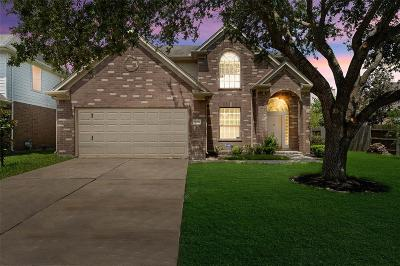 Stafford, Stafford Texas Single Family Home For Sale: 12314 Jersey Meadow Drive