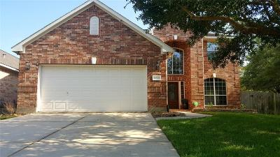 Kingwood Single Family Home For Sale: 21803 Grand Lancelot Drive