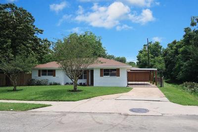 Single Family Home For Sale: 530 E Delz Drive
