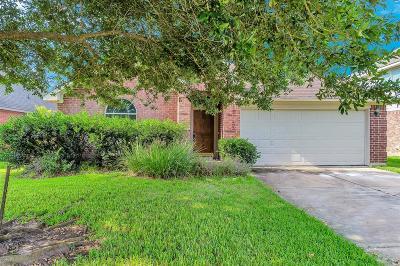 Fresno Single Family Home For Sale: 1303 S Teal Estates Circle
