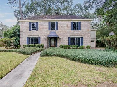 Cypress Single Family Home For Sale: 13015 Lakecrest Drive