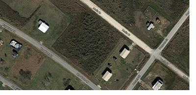 Bay City TX Residential Lots & Land For Sale: $6,000