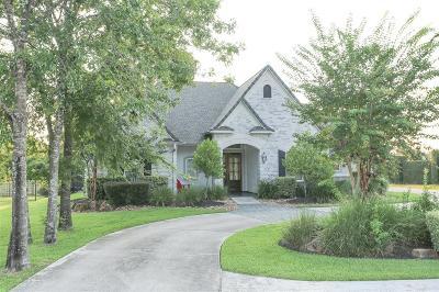 Willis Single Family Home For Sale: 10883 Bourbon Street