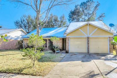 Katy Single Family Home For Sale: 22311 Elsinore Drive