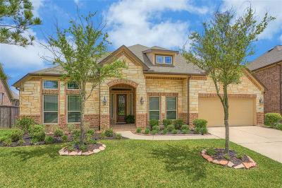 Cypress Single Family Home For Sale: 20210 Overland Hills Lane