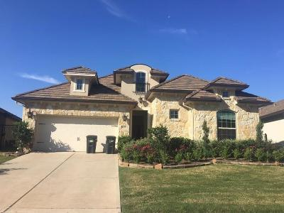 Sugar Land Single Family Home For Sale: 4639 Bellwood Springs Lane
