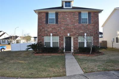 Houston Single Family Home For Sale: 11802 Chanteloup Drive