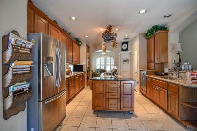 Manvel Single Family Home For Sale: 3427 Aspen Lake Drive