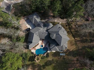 Single Family Home For Sale: 37123 Sulphur Branch Bend