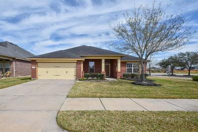 Fresno TX Single Family Home For Sale: $229,900