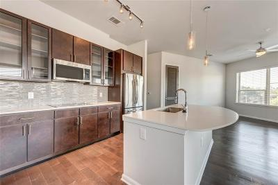 Harris County Rental For Rent: 920 Westcott #541