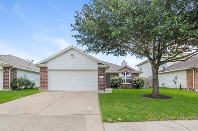 Katy Single Family Home For Sale: 5914 Camron Point Circle