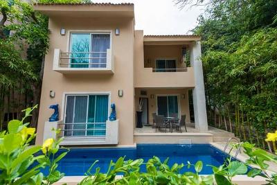 Playa Del Carmen TX Single Family Home For Sale: $649,000