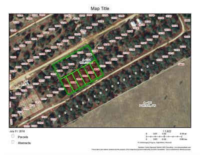 Residential Lots & Land For Sale: Merners Trail