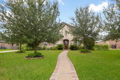 Katy Single Family Home For Sale: 28214 S Firethorne Road