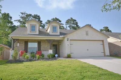 Single Family Home For Sale: 1706 Wandering Hills Road