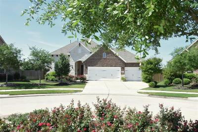 Katy Single Family Home For Sale: 26930 Raven Hill Lane